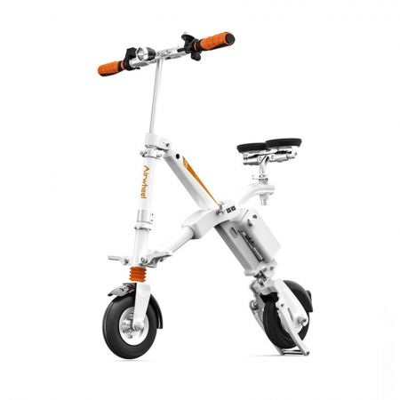 Airwheel E6- 247.9 WH- White (baltas)