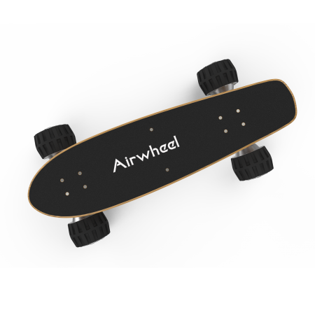 Airwheel M3-162.8 WH- Black (juodas)